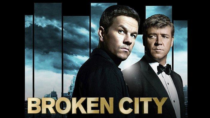 Sinopsis Film Broken City Bioskop Trans TV Malam Ini 00.00 WIB, Polisi Beralih Jadi Detektif Swasta