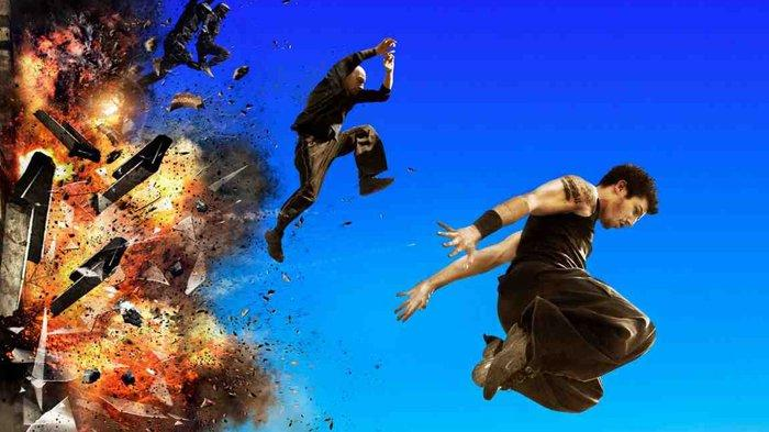 Poster film District 13: Ultimatum.