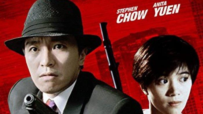Sinopsis Film From Beijing with Love Bioskop Trans TV Malam Ini 00.00 WIB, Aksi Parodi Stephen Chow