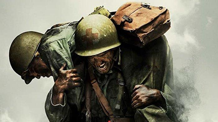 Sinopsis Film Hacksaw Ridge Bioskop Trans TV Malam Ini 21.00 WIB, Tentara yang Tak Mau Pakai Senjata