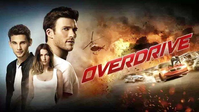 Sinopsis Film Overdrive Bioskop Trans TV Malam Ini 19.30 WIB, Pencurian Mobil Mewah Milik Taipan