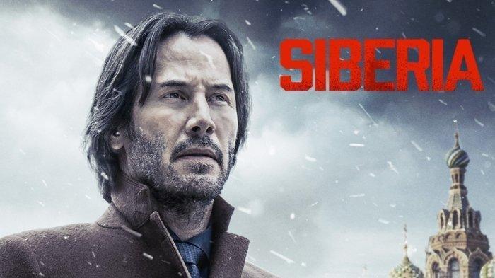 Poster film Siberia.