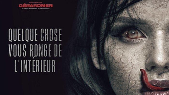 Poster film Viral (2016).