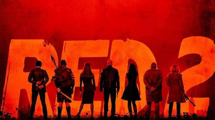 Poster Red 2.