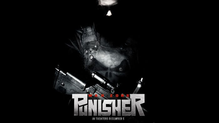 Poster The Punisher: War Zone