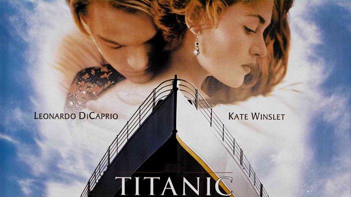 Sinopsis Titanic Malam Ini 13 Februari 2019, Tenggelamnya Kapal Pesiar dengan Romansa Jack dan Rose