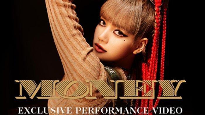 Setelah Lalisa Sukses, Lisa BLACKPINK Bersiap Luncurkan MV Lagu Money, Catat Waktu Rilisnya