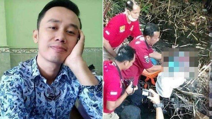 Selain Potongan Kepala Korban Mutilasi Budi Hartanto, Polisi Juga Temukan Benda Ini dalam Tas Kresek