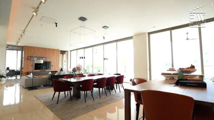 Potret apartemen mewah Indra Priawan dan Nikita Willy