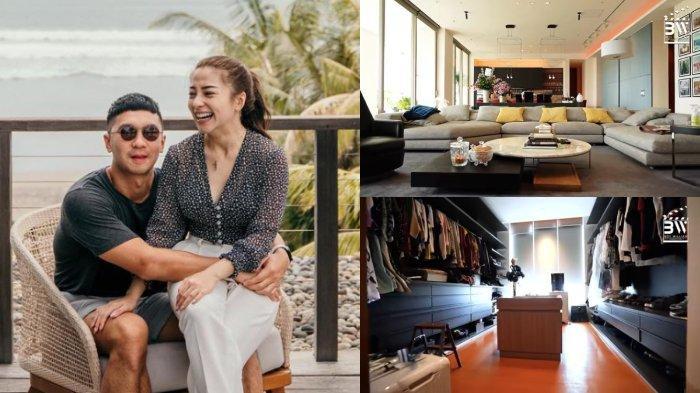 Kaya Raya, 7 Potret Apartemen Mewah Indra Priawan & Nikita Willy, Kaleng Kerupuk Curi Perhatian