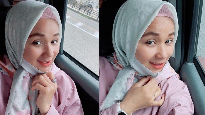 Potret cantik Nova Pratiwi kakak perempuan Rizky Billar