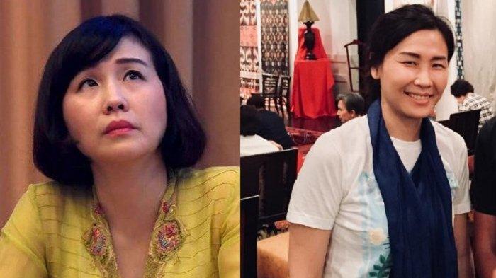 Veronica Tan Muncul di Foto Perayaan Imlek Yuni Shara, Satu Hal Ini Ramai Jadi Perbincangan