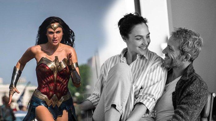 Potret Harmonis Gal Gadot dan Suami, Kini Berbahagia Wonder Woman di Dunia Nyata Hamil Anak Ketiga