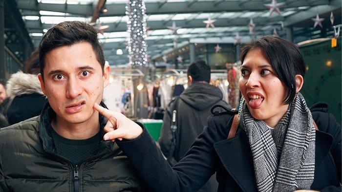 POPULER Profil Nino Fernandez, Aktor Berdarah Jerman yang Resmi Takhlukkan Hati Hannah Al Rashid
