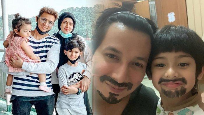 Video Nasihati King Faaz Viral, Sonny Septian Beri Respon, Singgung Hubungan dengan Galih Ginanjar
