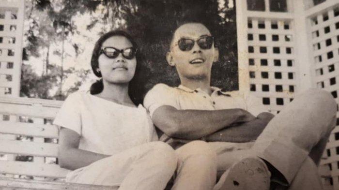 Kisah Pilu Rukmini Chamim, Gagal Dinikahi Pierre Tendean yang Gugur Lebih Dulu dalam G30S