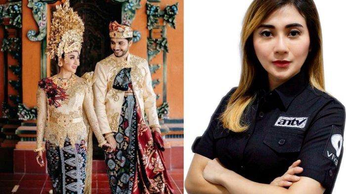 POPULER Pakai Adat Bali, Intip Pernikahan Aktor India dengan Wanita Indonesia Berprofesi Karyawan TV