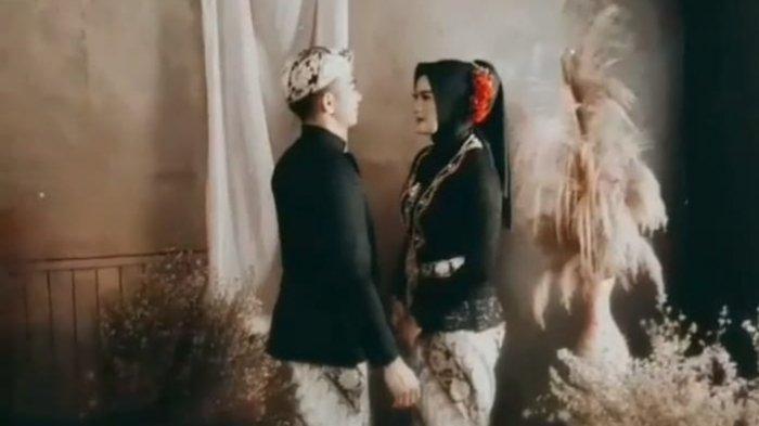 Ridho DA dan Syifa akan gelar pernikahan pada Oktober mendatang.