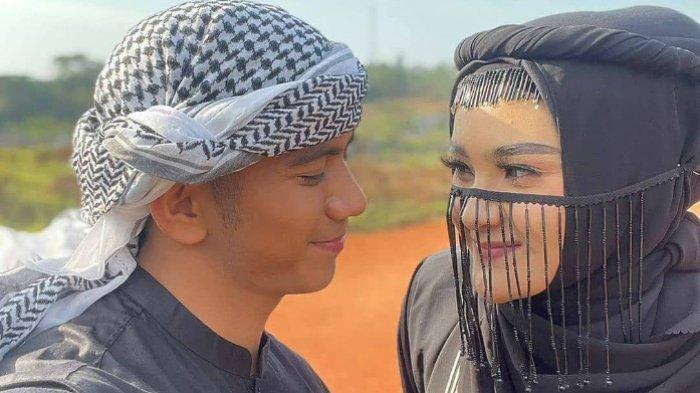 Ridho DA Mantap Gelar Pernikahan di Oktober 2021, Usung Konsep Arab dari Keturunan Calon Istri