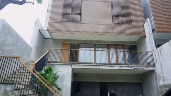 Potret rumah Nisya Ahmad