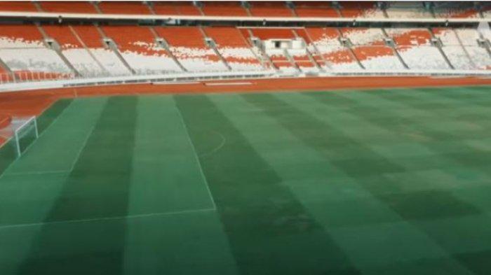 Potret stadion GBK