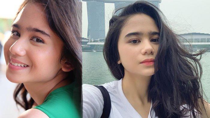 POPULER Profil Tissa Biani, Biodata Lengkap Pacar Dul Jaelani, Karier Moncer di Dunia Perfilman
