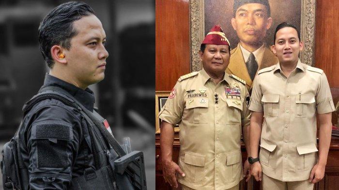 MENDADAK IDOLA 7 POTRET Rizky Irmansyah Ajudan Prabowo Pembela Rizal Penjual Jalangkote Korban Bully