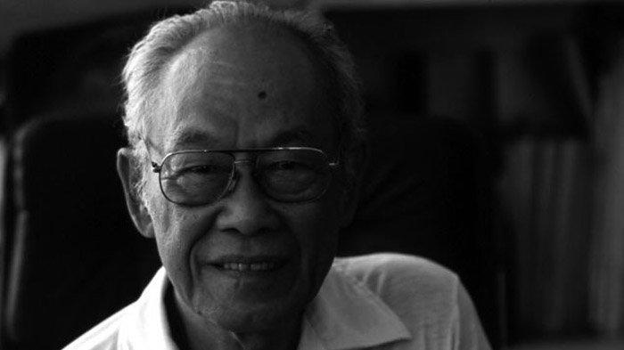 SEJARAH HARI INI Mengenang Pramoedya Ananta Toer, Sastrawan yang Karyanya Sempat Dilarang Pemerintah