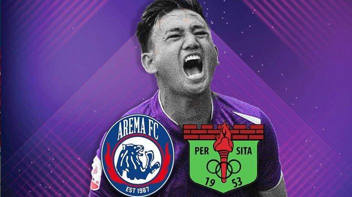 Live Streaming Arema FC Vs Persita Tangerang Piala Indonesia 2018 Sore ini Jam 15.00 WIB Cek Linknya