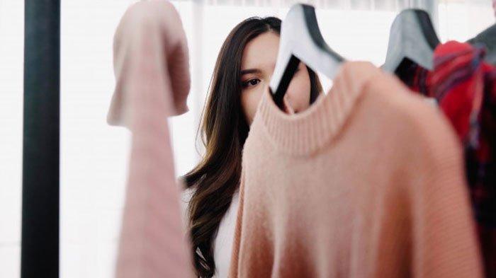Prediksi Tren Fashion 2021, Warna Pastel Hits Lagi, Simak Tips Agar Kulit Tak Terlihat Makin Gelap