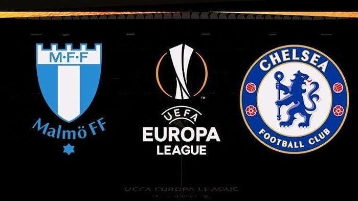 Live Streaming RCTI Malmo Vs Chelsea Liga Eropa Jumat Jam 03.00 WIB Menanti Kebangkitan The Blues
