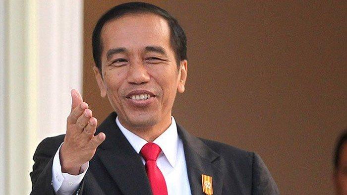 Wajah Jokowi Menghiasi Sampul Depan Majalah Milenial Arab Saudi, Kok Bisa?