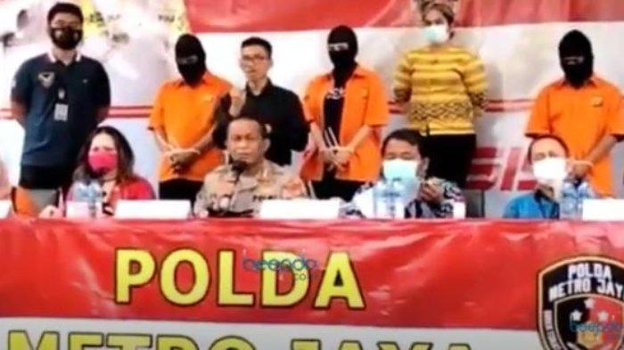 Hotelnya Jadi Tempat Prostitusi, Cyhthiara Alona Jadi Tersangka, 15 Korban Masih Anak di Bawah Umur
