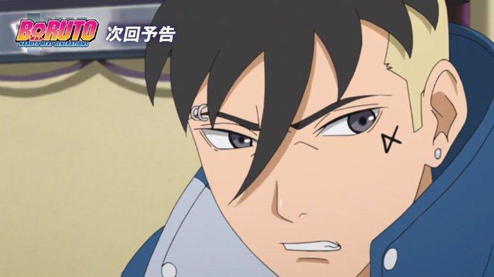 Link Nonton Streaming Anime Boruto Episode 205 Hari Ini di iQIYI, Melacak Cakra Naruto