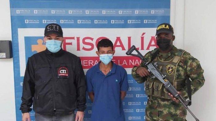 Pria bunuh ibu hamil dan ambil paksa bayi di kandungannya ditangkap