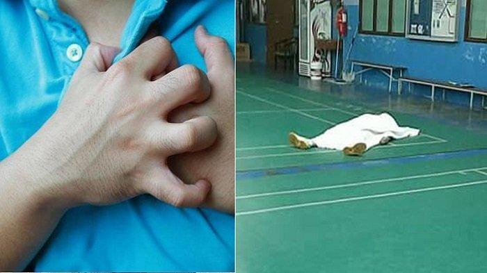 Pria Ini Alami Kematian Mendadak Setelah Bermain Badminton, Coba Lakukan CPR, Apa Penyebabnya?