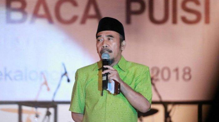 Mengenang Prie GS, Ini Kata-Kata Kutipan Budayawan Semarang yang Humoris tapi Inspiratif