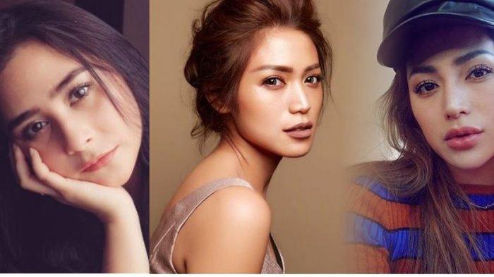 Cara Bibir Tipis Alami Tanpa Oplas Seperti Prilly Latuconsina Jessica Iskandar Dijamin Anti Dower Halaman All Tribunstyle Com