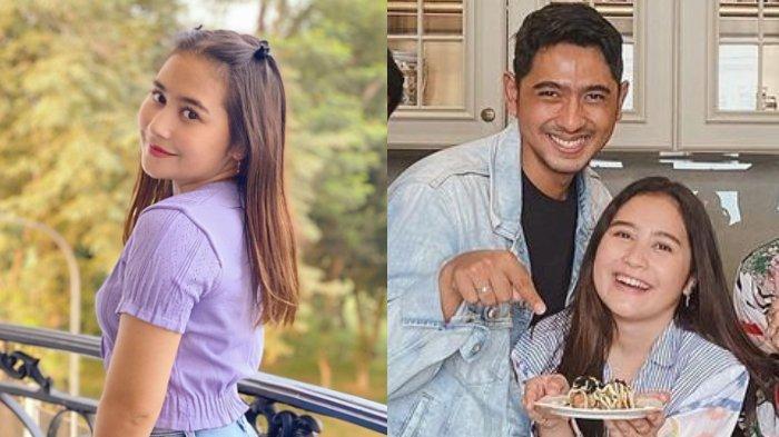Prilly Latuconsina Senang Arya Saloka Main ke Rumahnya, Puji Akting Aldebaran: 'Idola Ibu-ibu'