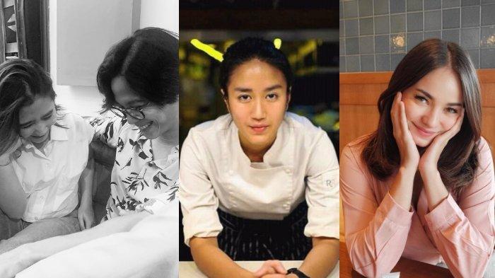 5 Seleb yang Sempat Dekat dengan Dikta Yovie & Nuno, Enzy Storia hingga Baru Putus dari Chef Renatta
