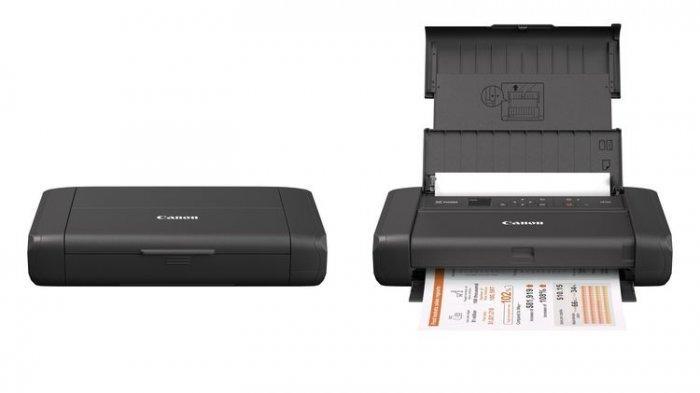 Keunggulan Canon Pixma TR150, Printer Wireless yang Bisa Dibawa Kemana-mana