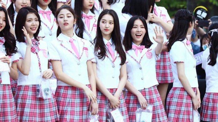 Produce 48 - Daftar 30 Peserta yang Lolos Babak Selanjutnya, Ranking 12 Besar Berubah Drastis?