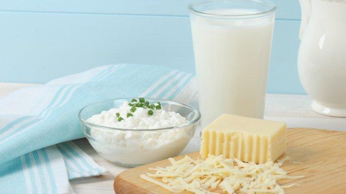 Inilah 5 Produk Olahan Susu yang Paling Populer, dari Keju hingga Biskuit
