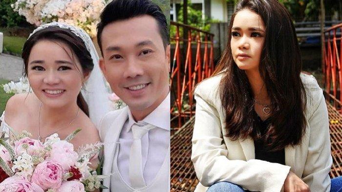 MENIKAH Kemarin, Denny Sumargo Kini Jadi Suami Nyonya Direktur, Ini Profesi Berkelas Olivia Allan