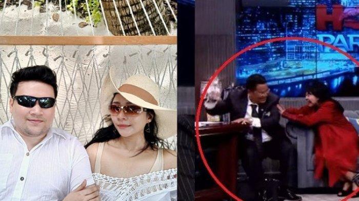 Chikita Meidy Pamer Kemewahan Sampai Buat Hotman Paris Merasa Terhina, Ternyata Ini Profesi Suaminya