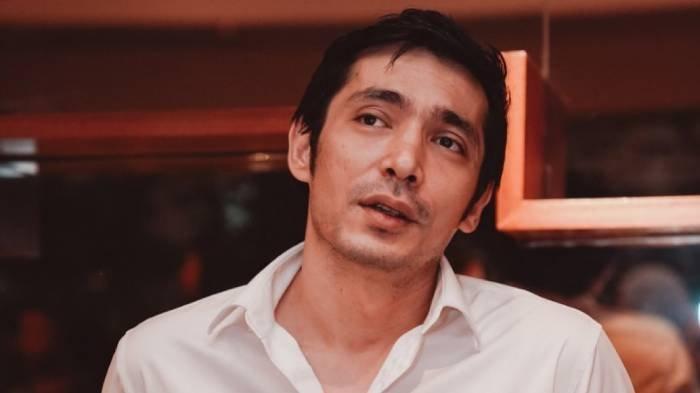 Profil Abimana, Biodata Pemeran Gundala yang Sempat Jadi Vokalis Band dan Menikah di Usia 19 Tahun
