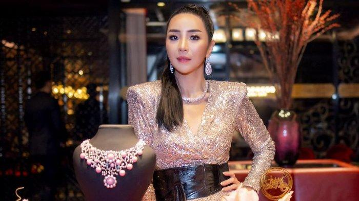 Buatkan Cincin Nikah Lesti Kejora & Ria Ricis, Profil Airyn Tanu Pengusaha Berlian Juga Crazy Rich