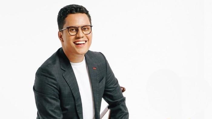 Profil Arief Muhammad, Biodata dan Kehidupan Pribadi Influencer yang Viral Lewat Tren Ikoy-ikoyan