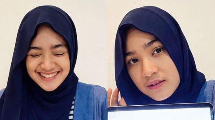 Siapa Cut Syifa? Simak Profil Aktris yang Putuskan Berhijab, Awali Karier Dunia Hiburan Tahun 2007