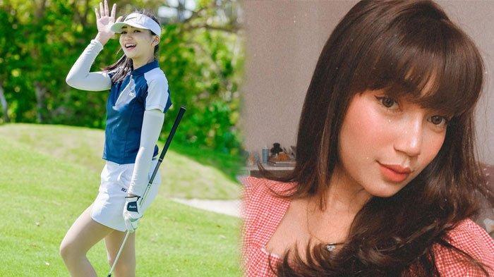 SIAPA Cyndyana Lorens? Simak Profil Adik Kriss Hatta yang Umumkan Diri Jadi Mualaf: Hobi Main Golf